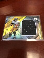 2019 Panini XR Benny Snell Rookie XL Materials Jumbo Jersey #'D /149 STEELERS RC