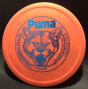 Rare Vintage Innova Circle Stamp Puma! 174g, OOP Disc Golf