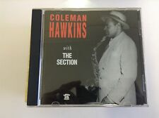 Colman Hawkins WITH THE SECTION Import  CD