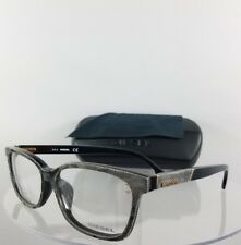 100% Authentic Brand New Diesel Eyeglasses DL 5137-F Col. 020 Camouflage Denim