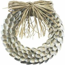 Abalone Wreath