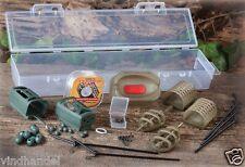 52 Teile  Behr Feeder - Method Set Futterkorb Feederfischen 9381180..