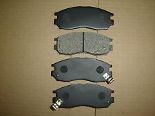 D484 Premium Quality FRONT DISC BRAKE PAD SET D484
