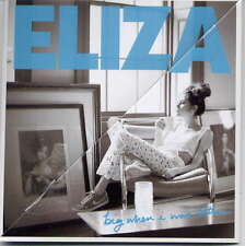 ELIZA DOOLITTLE - rare CD Single - Europe - Acetate