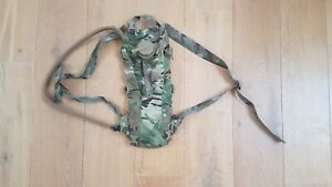 British Army Issue MTP Camouflage Water Hydration System Camelbak pack 3 L