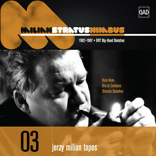 Jerzy Milian - STRATUS NIMBUS CD