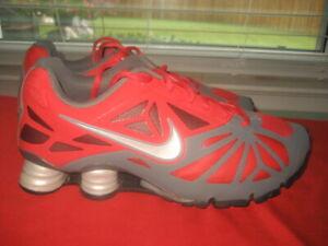 secuestrar periscopio Coincidencia  Las mejores ofertas en Zapatillas Deportivas Rojo Nike Hombres Nike Shox  para | eBay