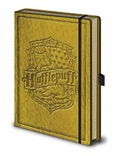 Pyramid International A5 Harry Potter Hufflepuff Notebook