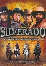 Silverado 0043396287310 DVD Region 1 P H