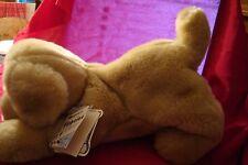 Golden Retriever Super Flopsies Garth 12 Inch Stuffed Animal Aurora Plush 06285
