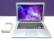 "Apple MacBook Air 13"" / 2.6GHz Core i5 / 128GB SSD / OS-2017 / 3-YEAR WARRANTY"