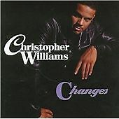 Christopher Williams - Changes (1993)