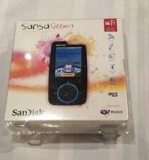 New SanDisk Sansa Connect 4GB MP3 Music Player . Free Shipping