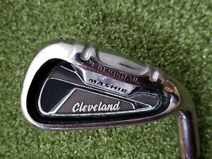 Cleveland Mashie Gliderail 6 Iron MRH Flight Steel Regular Steel (RR4185)