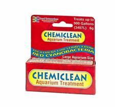Boyd Chemi-Clean Red Slime Cyanobacteria Remover Triple Threat Treatment 6g