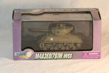 Dragon Armor 60298, 1/72 M4A3E8 Sherman, 4th Armored Div, Bastogne 1945 • NEW