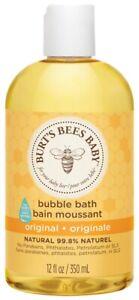 Burt's Bee Baby Bee - Bubble Bath