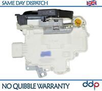 Front Right Driver Door Lock Mechanism For Seat Altea Leon Toledo Mk3 1P2837016