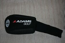 Adams Golf GT Tight Lies Driver Headcover USED