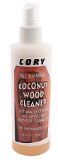 CORY COCONUT WOOD CLEANER  8 OZ/ 236 ml