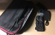 "Targus Dell 11"" Netbook Tablet bag with Shoulder Strap & Carry Handles UK Stock"