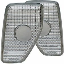 Anzo 511051 Euro Side Marker Light Lamp Clear for 2006-2010 Hummer H3