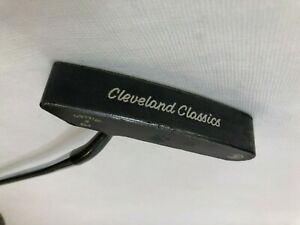 Cleveland Classic KG Milled 8 Putter with Original Grip, Men, Right-Handed
