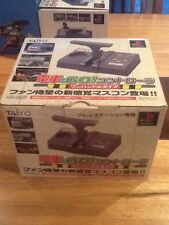 Densha de Go (Go by Train) PlayStation 1 Controller Boxed PS1 PS2