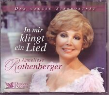 Anneliese Rothenberger- Reader's Digest 3 CD Box