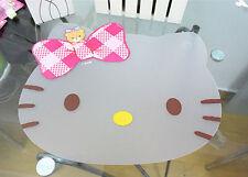 Hellokitty waterproof eat mat cartoon table pad children place mat desk 564a1