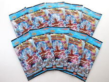 Super Dragon Ball Heroes Ultimate Booster 10 Pack Super Warriors Gathering FS