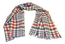 100% Superfine Lightweight Wool Wrap/Shawl/Big Scarf - Made in Scotland