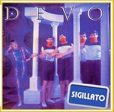 "DEVO "" TRADITIONALISTS "" LP SIGILLATO VIRGIN - RICORDI 1981 ITALY"