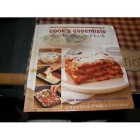 Cooks Essentials Step-by-step Cookbook (Creative