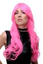 Ladies' Wig Cosplay Layered Long Pink GFW1830-T2124 65 cm Punk Goth Emo