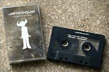 Cassette Audio - Jamiroquai - The Return of the Space Cowboy - K7