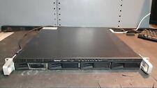 Synology Rx410 4 Bay Rack Nas eSata Expansion Unit (No Hard Drives)