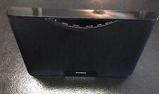 Sylvania Bluetooth Speaker Black