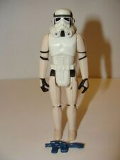 Stormtrooper  Loose Complete C8+ REPRO Weapon   Star Wars  Vintage LP