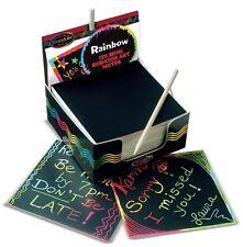Melissa & Doug Rainbow (Boxes of 125)