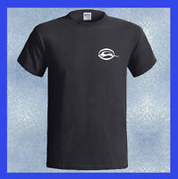 Chevrolet Impala Logo Chevy Car Sedan NEW Men's Black T-Shirt S M L XL 2XL 3XL