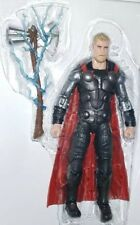 "Marvel Legends THOR 7"" Figure Avengers Infinity Wars Cull Obsidian 6"" Series"