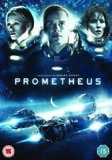 PROMETHEUS [Alien Prequel] Ridley Scott*Michael Fassbender Epic Sci-Fi DVD *EXC*