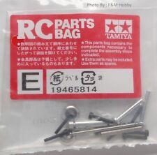 New Tamiya Avante 2011 Screw / Harware Bag E Item No. 19465814