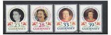 F (Fine) Channel Islander Regional Stamp Issues
