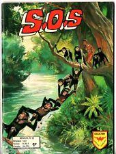 ~*~ SOS S.O.S n°32 ~*~ 1975 AREDIT