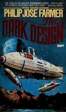 The Dark Design Philip José Farmer Mass Market Paperback