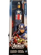 Capitan america marvel legends