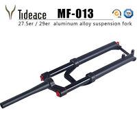Aluminum Full Suspension Mountain Bike 27.5ER/29ER MTB Bicycle Alloy Front Forks