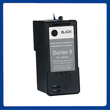 1 Black Reman Ink Cartridge For Dell Series 9 MK990